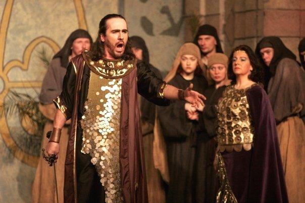 Nabucco - Carlo Maria Cantoni