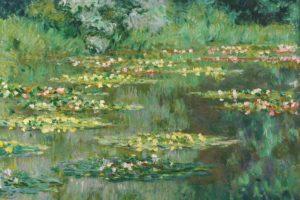 Claude-Monet-Le-Bassin-des-Nympheas-1904-Denver-Art-Museum