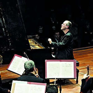 Il pianista alexander lonquich in concerto alla casa della for Compositore tedesco della musica da tavola