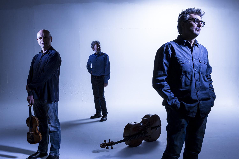 Il trio metamorphosi alla casa della musica oggi a parma for Compositore tedesco della musica da tavola