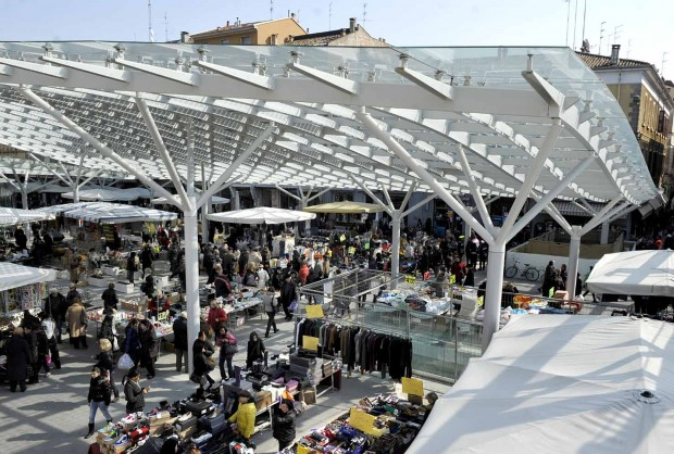 e1789672d2 Shopping in Ghiaia con il Mercato del Consorzio 5 Terre   Oggi a Parma