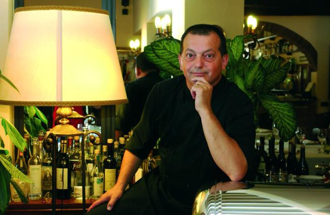 Toscanini a tavola tra beethoven e la cassoeula a cena - A tavola con lo chef ...