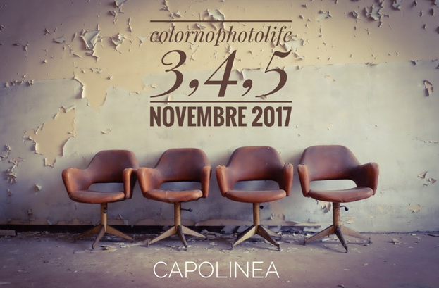 Colornophotolife le mostre dal 4 al 26 novembre oggi a for Mostre a parma