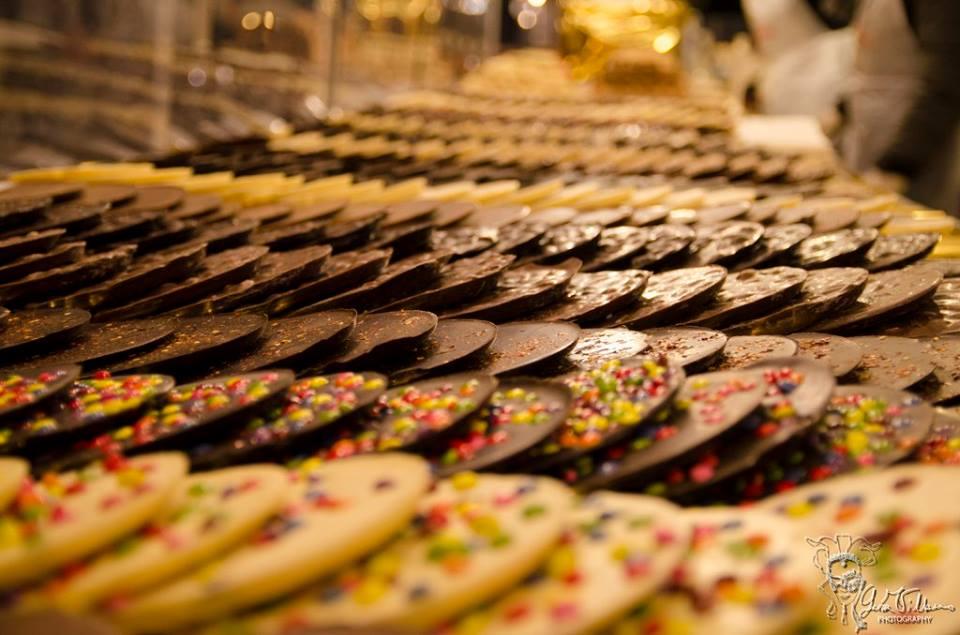 amanti del cioccolato sito di incontri Dating sito Web iscrizione gratuita