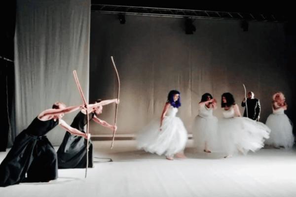 Europa Teatri 2019-2020